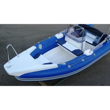 Лодка СкайБот SB 440RD