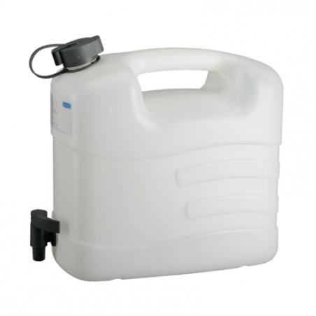 21163 Прессол Канистра для воды 10л