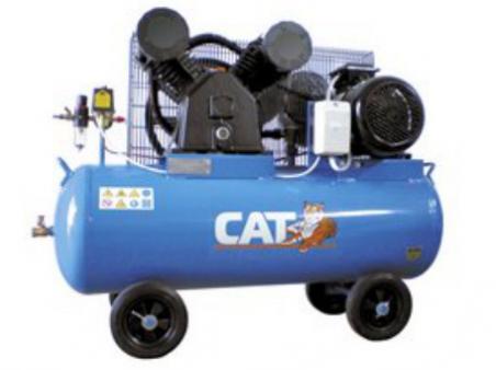 Поршневой масляный компрессор CAT V80-100