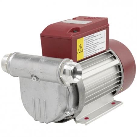 23100 Прессол Электрический насос для дизельного топлива 60 л/мин 220в
