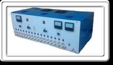 Многопостовое зарядное устройство ЗУ-2-12
