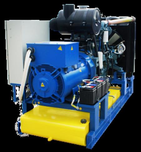 Дизельный генератор ADDo-160
