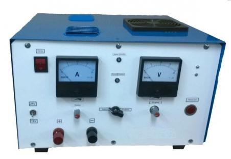 Зарядно-разрядное устройство ЗУ-1Б (ЗР)