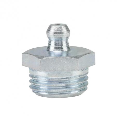 15023 Прессол Пресс-масленка коническая, прямая М16х1,5