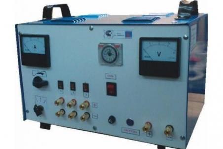 Многопостовое зарядное устройство ЗУ-2-3