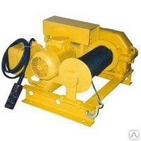 Лебедка промышленная электрическая У5120.60