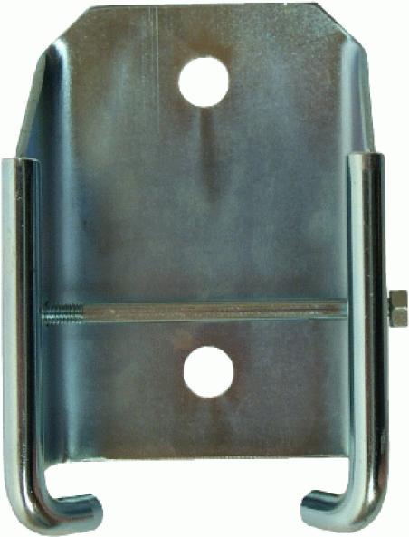 19521 Прессол Кронштейн для крепления пневматических насосов на стене