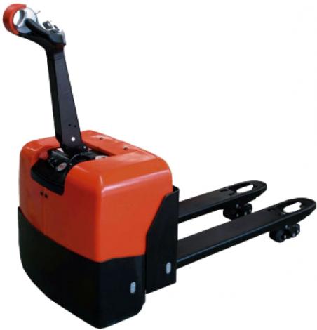 Самоходная гидравлическая тележка LemaZowell GR-13