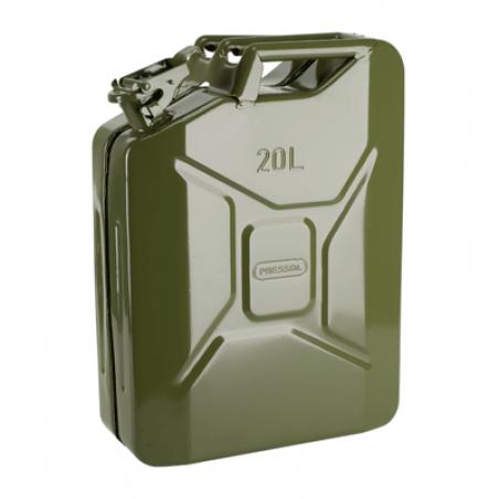 21060 950 Прессол Канистра для топлива 20л