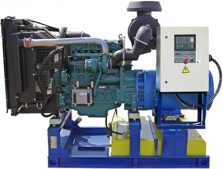 Дизельный генератор ADV-160