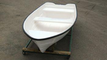 Лодка СкайБот SB 390 гребная