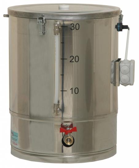 Сборник для хранения очищенной воды С-30 (Водосборник)