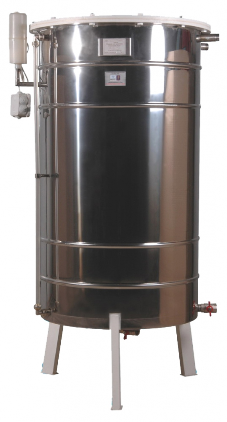 Сборник для хранения очищенной воды С-240 (Водосборник)