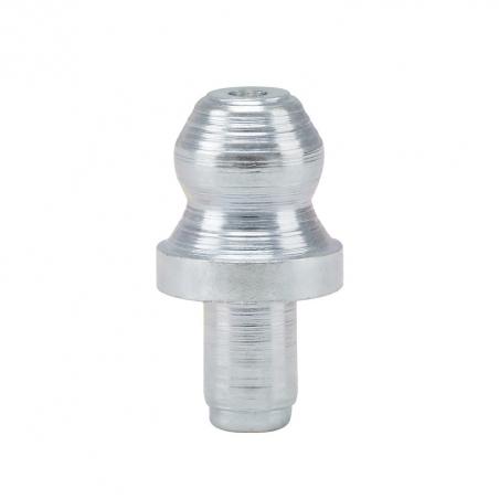 15001 Прессол Пресс-масленка коническая, прямая, заколачиваемая Ø 4 мм