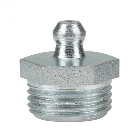 15039 004 Прессол Пресс-масленка коническая, прямая G 3/8