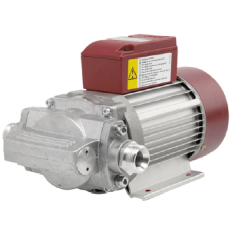 23102 Прессол Электрический насос для дизельного топлива 100 л/мин 220в