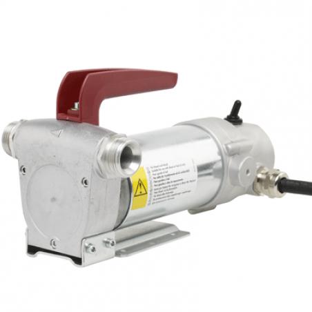 23008 Прессол Электрический насос для дизтоплива MOBIMAxx 60 л/мин 12В