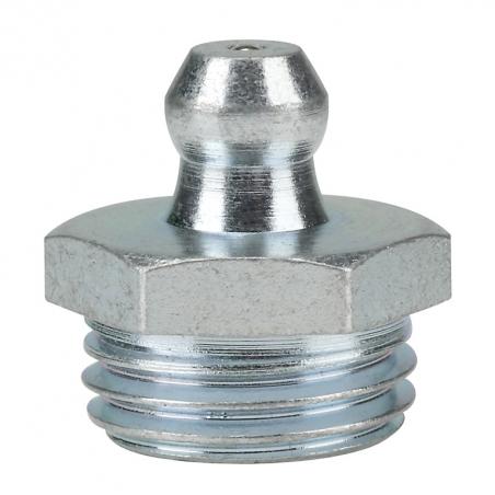 15038 Прессол Пресс-масленка коническая, прямая G1/4