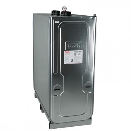 45105 Прессол Резервуар для масла и дизельного топлива 1500л.