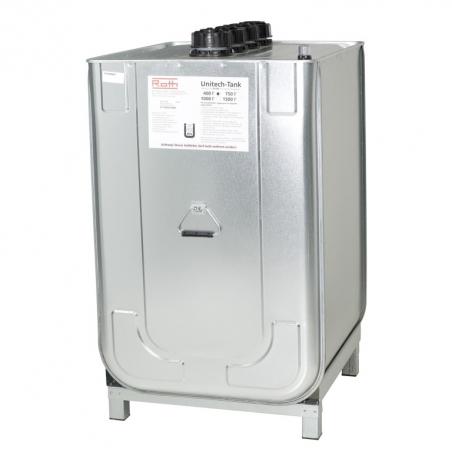 45400 Прессол Резервуар для масла и дизельного топлива 400л.