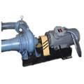 УОДН 440-400-350 манжетное уплотнение конструкционная сталь
