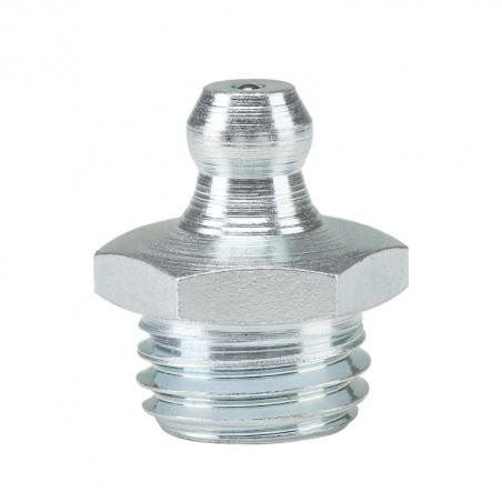 15017 004 Прессол Пресс-масленка коническая, прямая М12х1,5