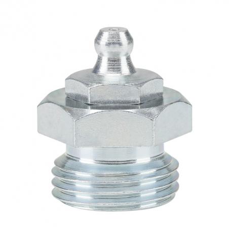 15040 Прессол Пресс-масленка коническая, прямая G 1/2
