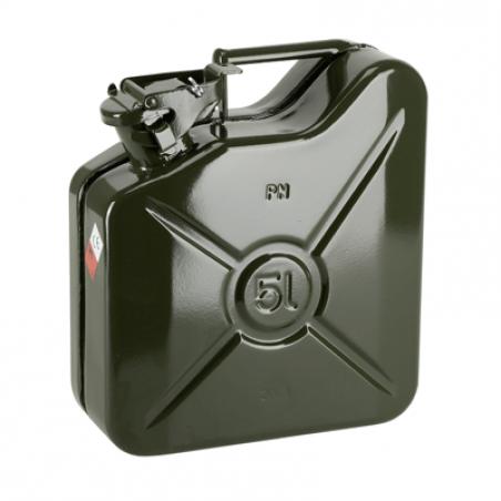 21050 Прессол Канистра для топлива 5л