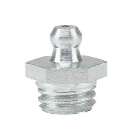 15018 098 Прессол Пресс-масленка коническая, прямая М12х1,75