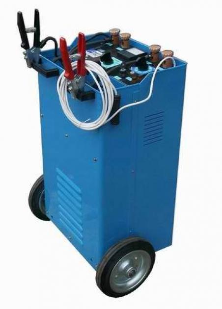 Пуско-зарядное устройство Э-411М-380