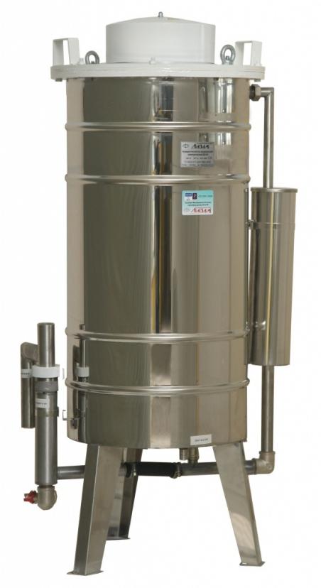 Аквадистиллятор ДЭ-50