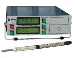 Газоанализатор АВТОТЕСТ-01.04П (II кл)
