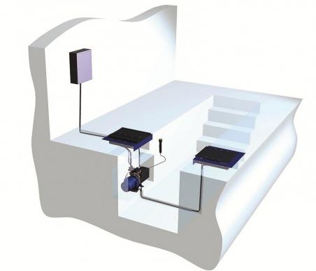 Люфт-детектор ДЛ-003 3т