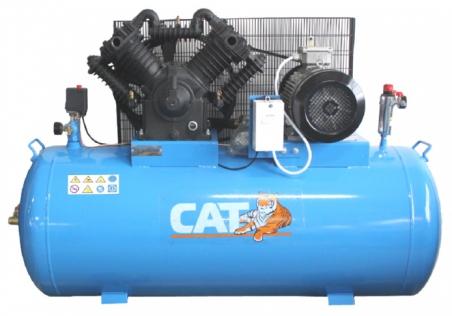 Поршневой масляный компрессор CAT V105-500