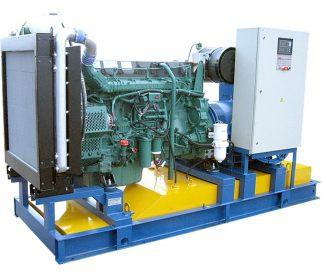 Дизельный генератор ADV-460