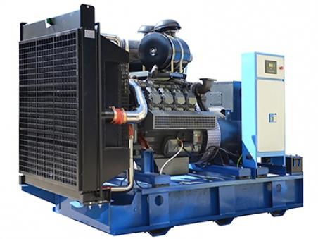 Дизельный генератор АД-500С-Т400-1РМ11 (открытое исполнения)