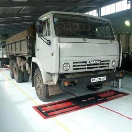 Линия технического контроля ЛТК-С 18000