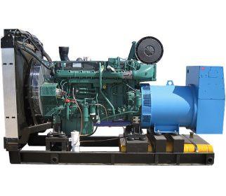 Дизельный генератор ADV-1500 (энергокомплекс)