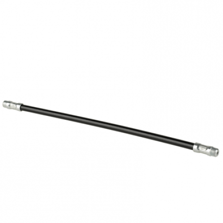 12666 Прессол Смазочный шланг для шприца М10х1 500мм