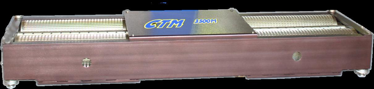 Стенд тормозной СТМ 3500М