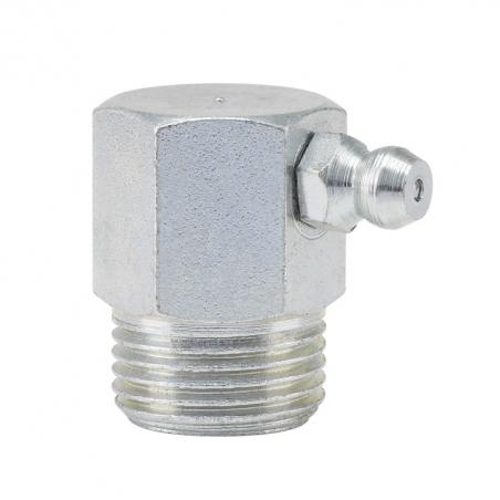15239 Прессол Пресс-масленка коническая, 90° G 3/8