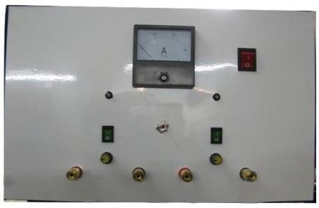 Многопостовое зарядное устройство ЗУ-2-2А