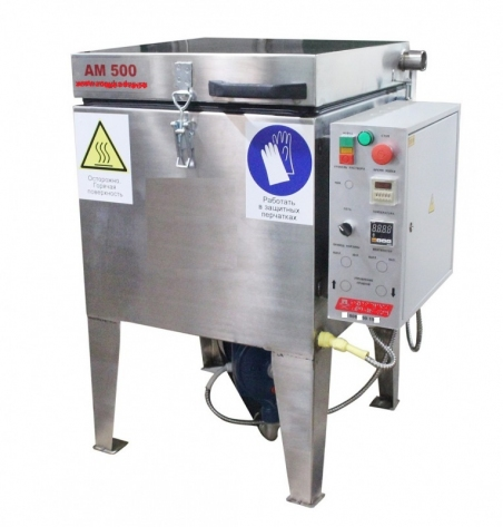 АМ500 AV Автоматическая промывочная установка
