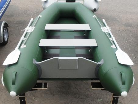 Лодка СкайБот SB 280R