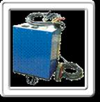 Устройство для запуска двигателей ПУ-5 (УЗД-5-1000)