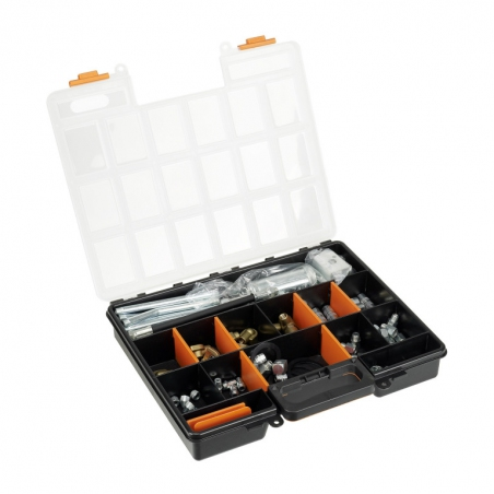 17023 Прессол Набор для смазочного инструмента М10х1