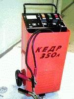 Пуско-зарядное устройство КЕДР-350А