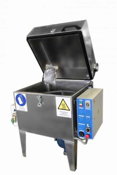 АМ600 LK Автоматическая промывочная установка